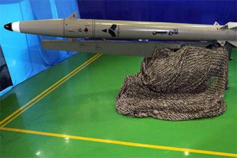伊朗展示最新弹道导弹 性能数据全保密