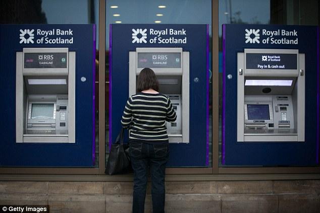 FBI警告:全球ATM机将遭受大规模黑客袭击