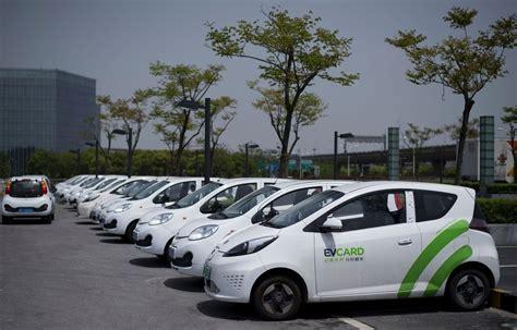 路透:中国共享电动车高速扩张 计划募资7.3亿美元