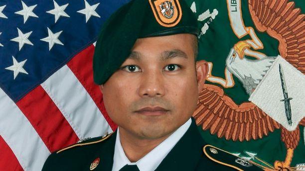 五角大楼:美陆军特种部队一士兵在阿富汗被炸身亡