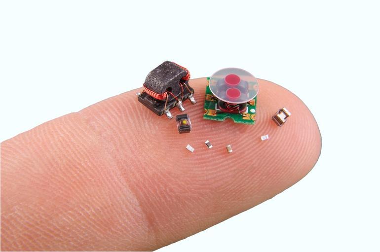 美国秘密研发微型机器人大军 还策划了一场运动会
