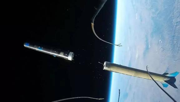"NASA斥4400万美元开发十大""临界点""技术"