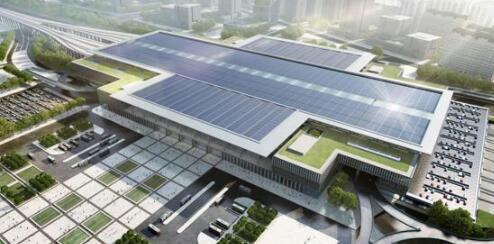 北京丰台站改建开工 3年后将成亚洲最大火车站