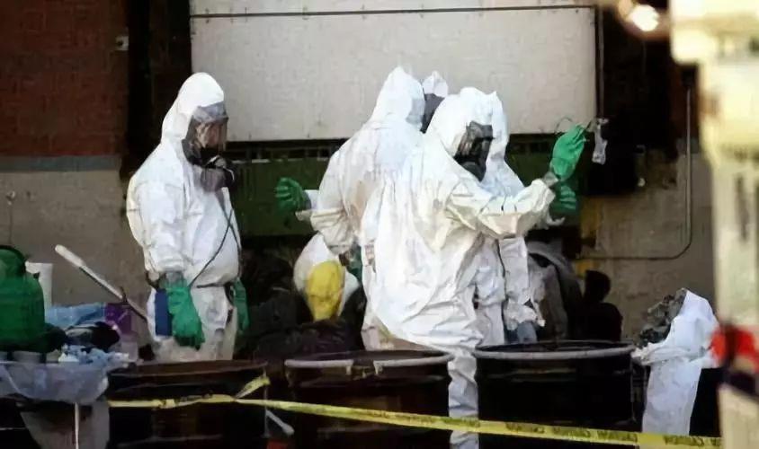 内蒙古通辽疑似牛炭疽病例增至16人 关于炭疽 这些知识你需了解