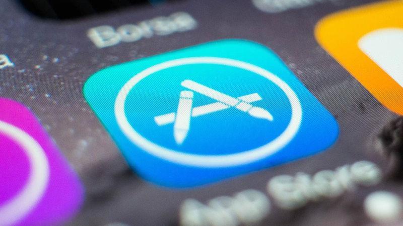 """传苹果鼓励开发商用订阅模式收费 而非""""一锤子买卖"""""""