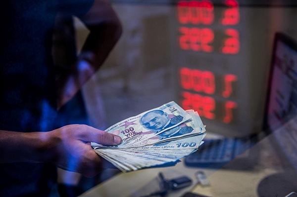 土耳其里拉暴跌警示录:当经济增长模式危机遭遇美国金融霸权