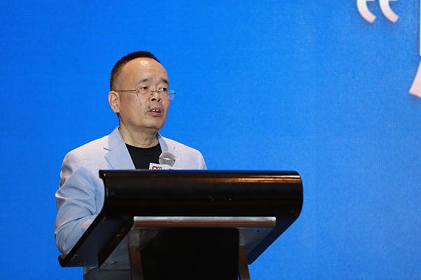 吴迎秋:国有车企改革方式应多元化 推动生产和发展是核心