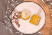 教你制作奶香玉米