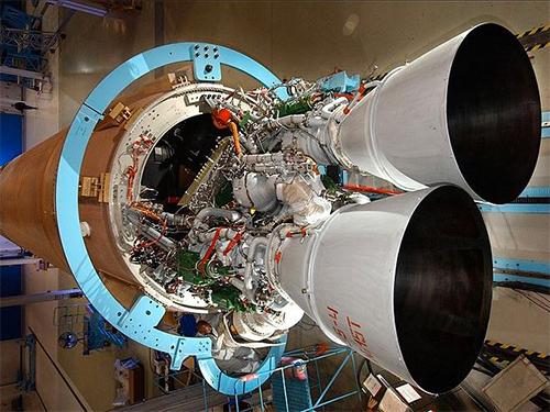 俄议员提议俄对美禁售火箭发动机 美尚无替代品