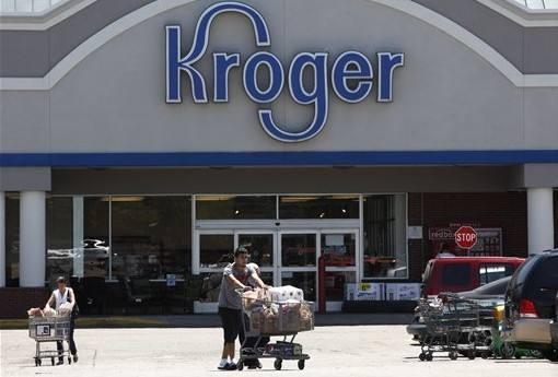 又一个美国企业要和中国合作了 这次是超市巨头