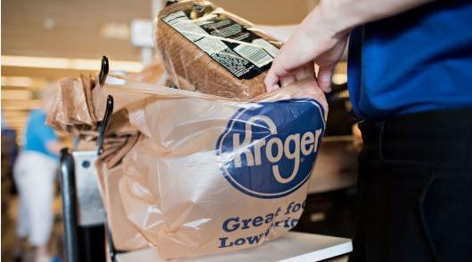 美连锁超市巨头Kroger与阿里合作 进入中国市场