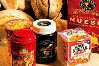 代购食品没中文标签能否十倍索赔?