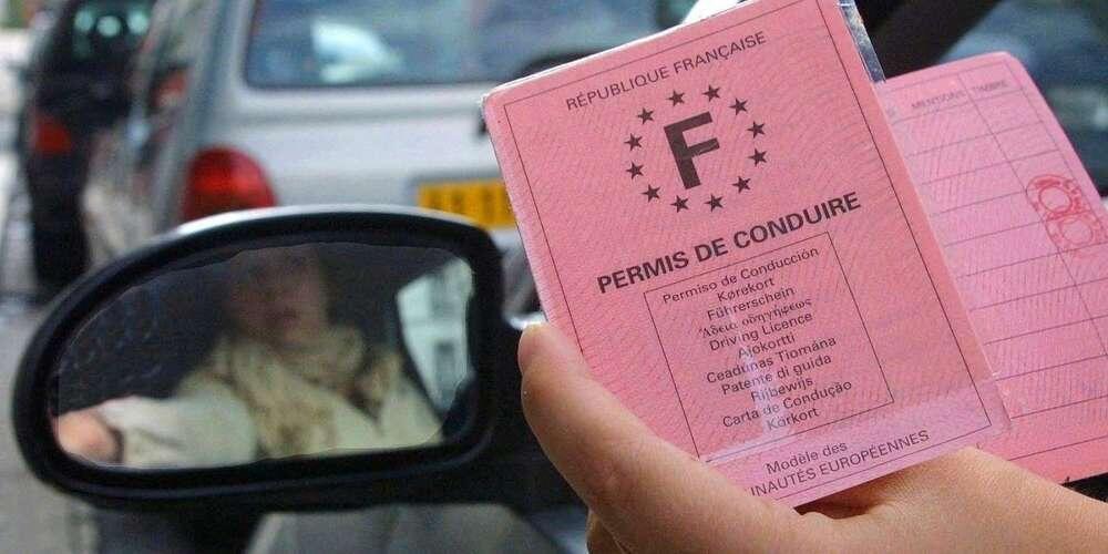 法国一男子违规行车被查 竟已无证驾驶27年!
