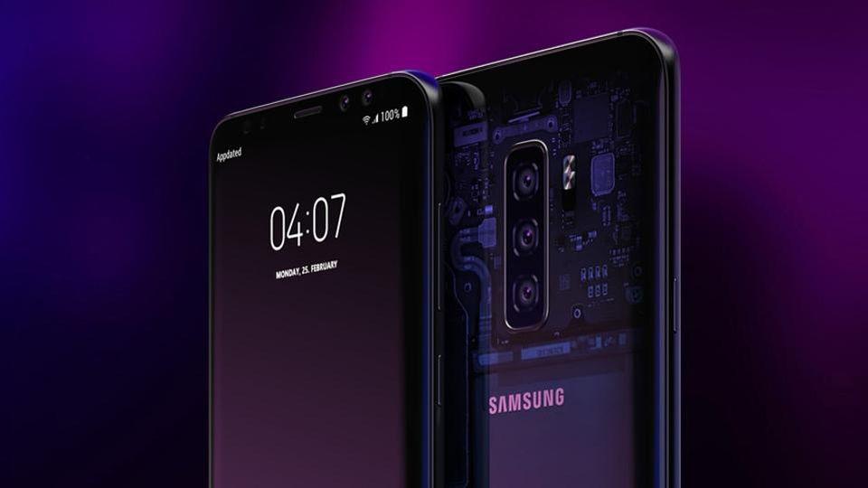 三星高东真:Galaxy S10非三星首款5G手机