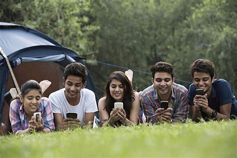 继中国之后 印度成手机品牌群雄割据的战场