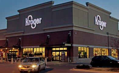 美连锁超市克罗格联手阿里巴巴  进军中国市场
