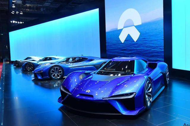 蔚来汽车宣布赴美IPO 力争融资18亿美元