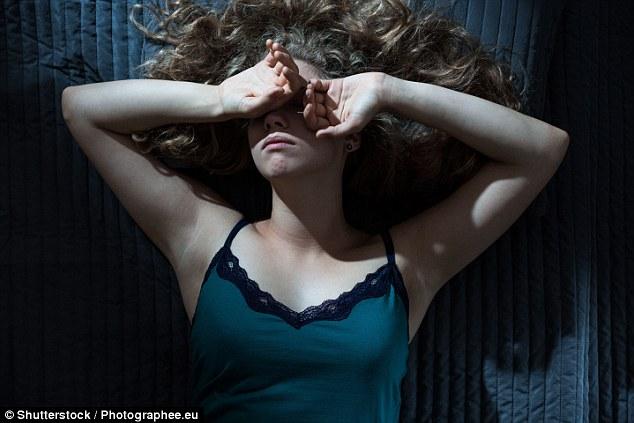 警惕!睡眠不足会导致孤独感