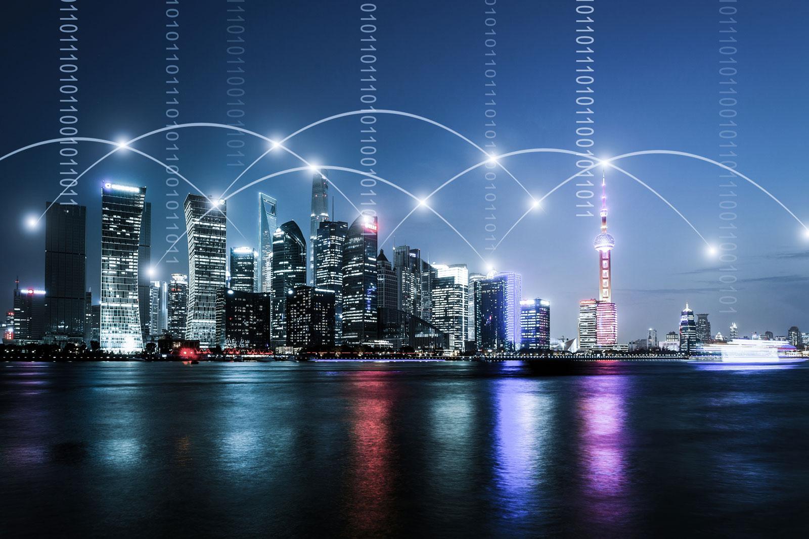 至暗时刻:当黑客攻破智慧城市 我们能做什么