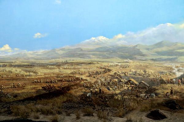 【新时代•幸福美丽新边疆】曾经人迹罕至的戈壁荒原 如今田间稻花飘香
