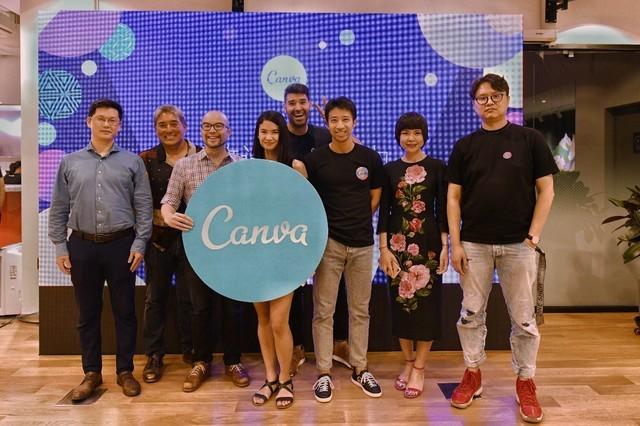 Canva推出中文版产品 助力中国用户实现设计梦