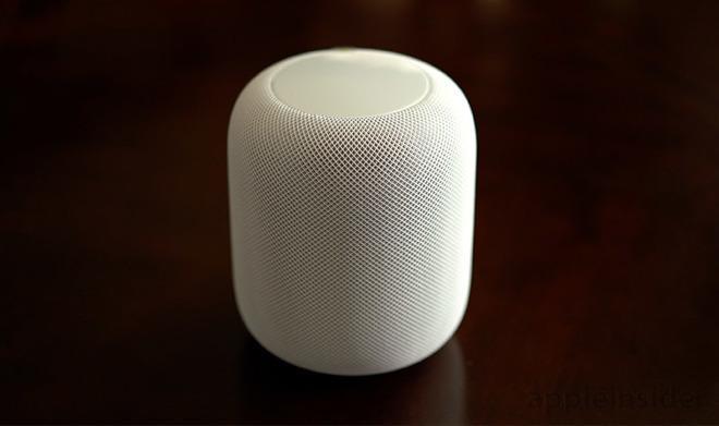 研究:苹果HomePod份额占智能扬声器市场6%