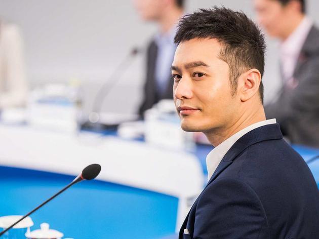 黄晓明就涉股票案发声明:未参与长生生物股票投资