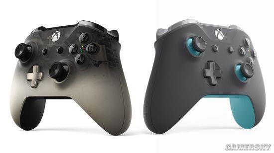 微软透明款Xbox手柄公布:售价为69.99美元