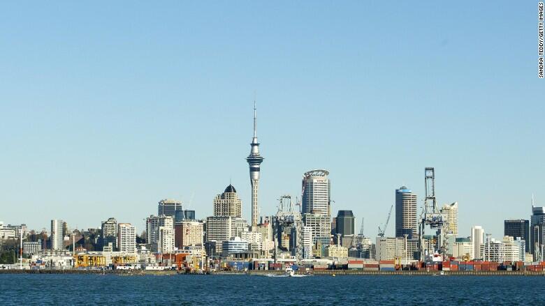 新西兰立法禁止外国人购现有房产:我们不应在自己的土地上成为租户
