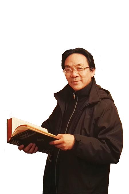 于晓非:宗教文化是人类文明的刹车 《金刚经》系列导读之五