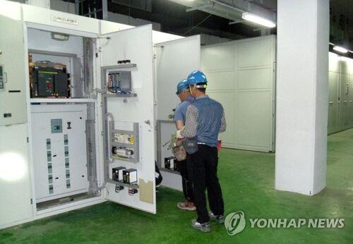 朝韩正在商讨朝韩联络办公室成立后仍由韩方供电方案