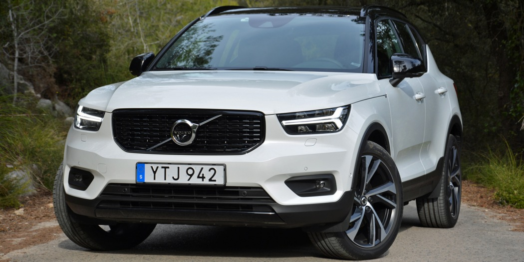 Polestar将为沃尔沃提供AWD系统升级 提高后轮扭矩
