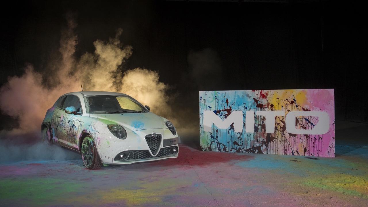 阿尔法•罗密欧计划2019年初停产MiTo车型