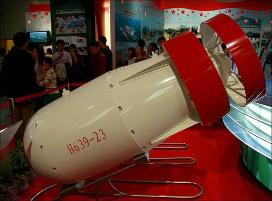 于敏构型氢弹创立者生日,央视为其庆生!