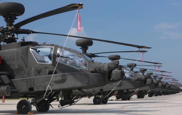 经济不涨军费涨 台湾当局明年防务预算多出183亿