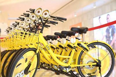 ofo的新烦恼和共享单车的旧难题