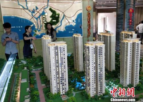 7月房价上涨城市数量创高峰 这个城市领涨
