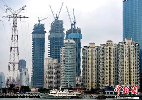 31省份上半年GDP:16地增速超全国东北经济回升