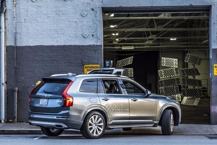 外媒:投资者建议Uber放弃自动驾驶汽车项目