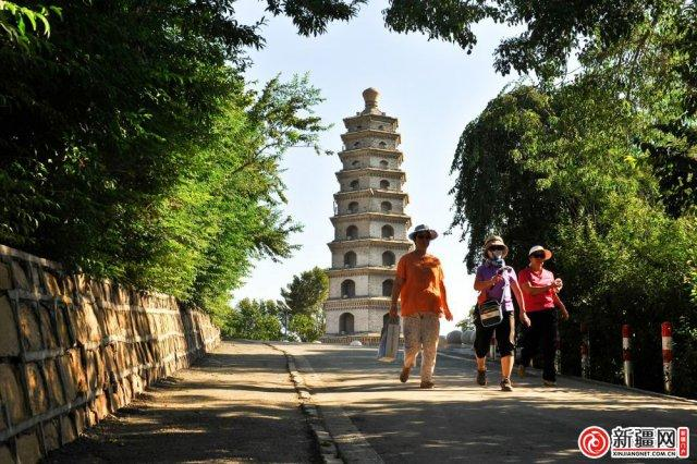 乌市沙依巴克区将打造城市漫步文化体验旅游线路