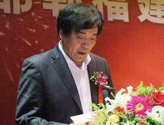 又一个!邯郸市政协原副主席王仲民涉严重违法被查