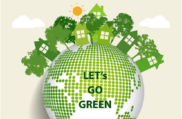 加强生态教育 助力美丽中国