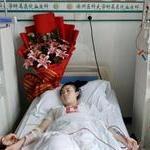 江苏沛县两市民同日捐献造血干细胞救助两外地危重病人