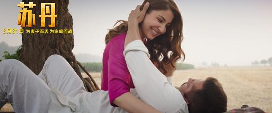 萨尔曼汗浪子回头  印度电影《苏丹》延续感动