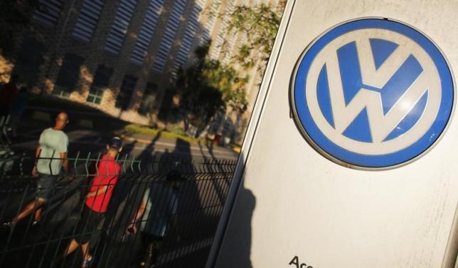 无视召回通告 大众部分德国车主或被吊销牌照