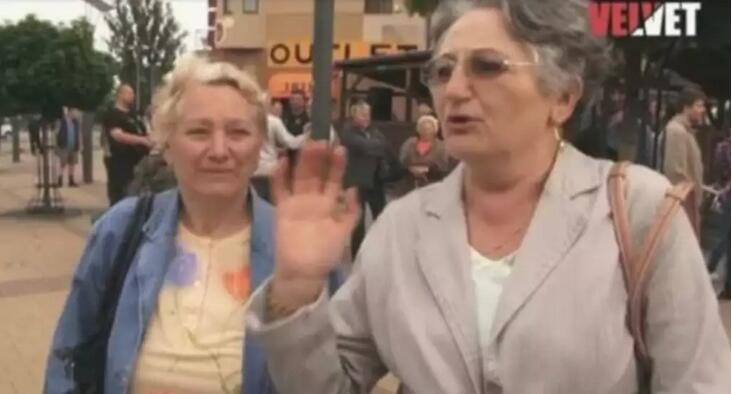 奇葩!斯洛伐克女子因演唱同一歌剧16年被警察逮捕