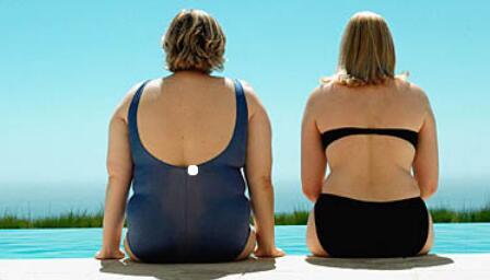 """越减肥越胖?因为""""懒病""""就是你的宿敌 !"""