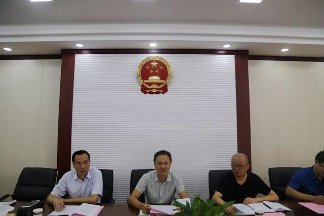 法院新闻 开江县法院到利川市法院考察交流执行工作