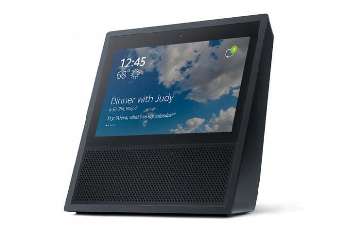 谷歌或年内推出有屏幕智能扬声器 对抗Echo Show