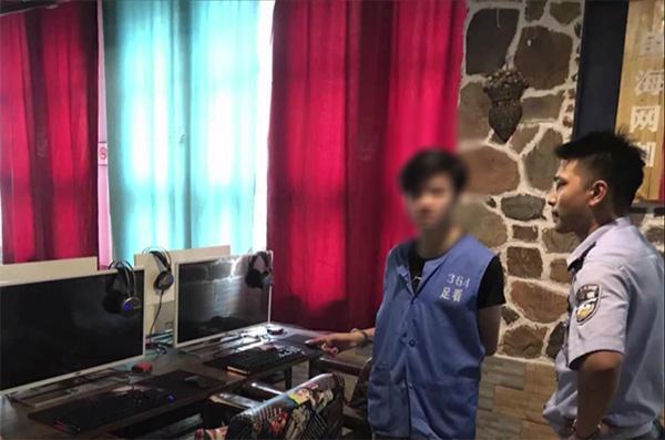重庆一准大学生网吧盗手机,拿刑事判决书后收到录取通知书